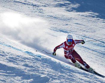ski resorts in Iran