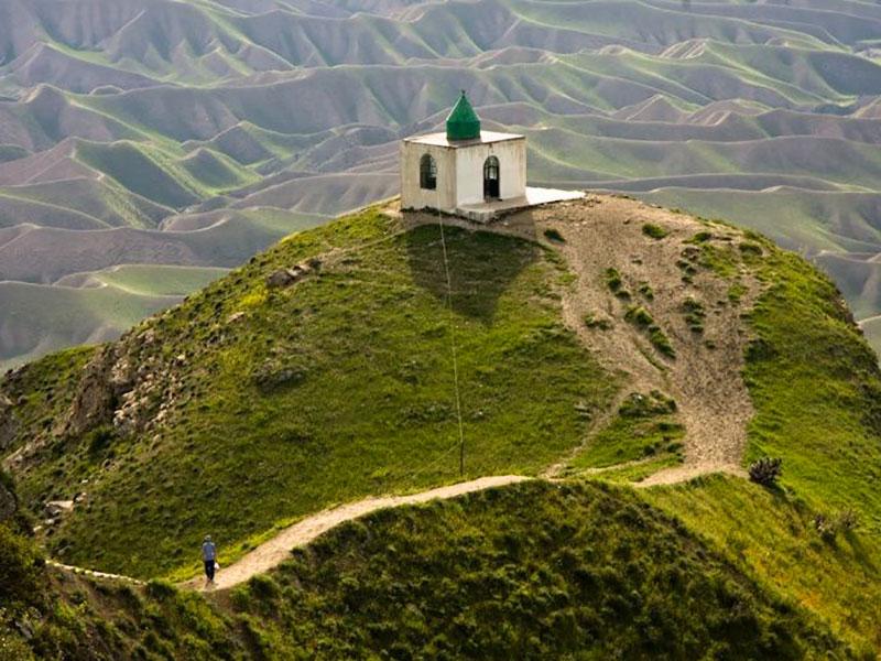 Khalid-Nabi- Iran