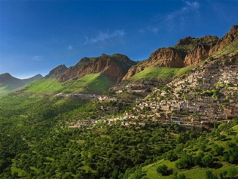 Uramanat village