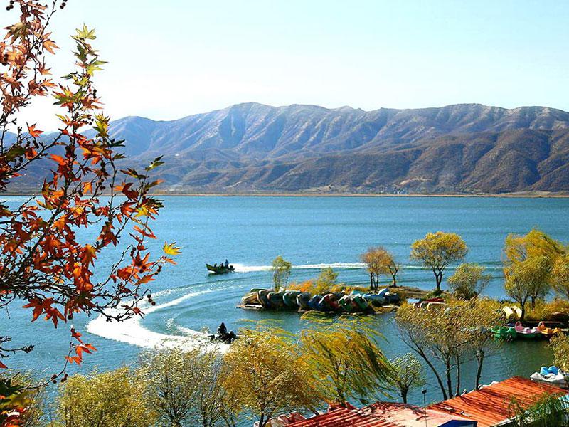 Zribar Lake-Kurdistan