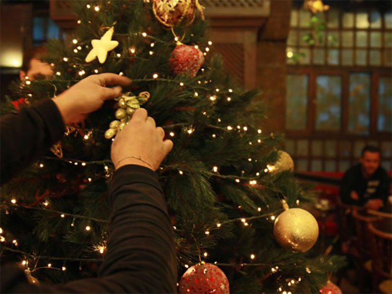 Christmas-in-Iran