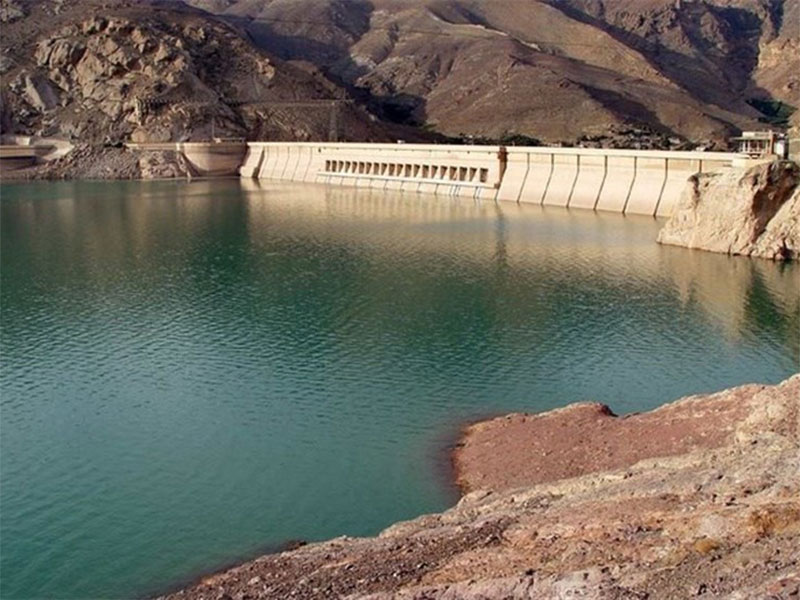 Sefidrud - Longest rivers of Iran