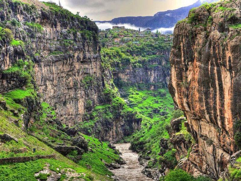 Kurdistan-Iran