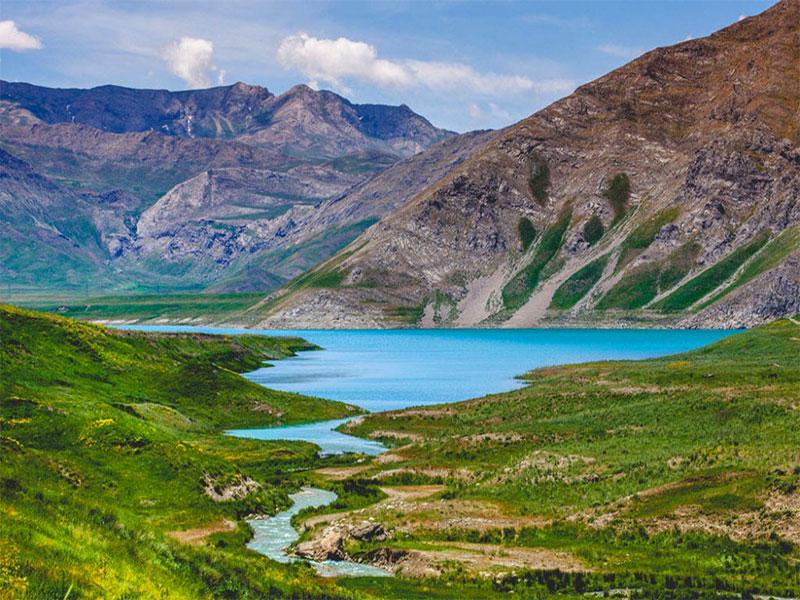 Lar-National-Park